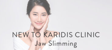 New Jaw Slimming Treatment